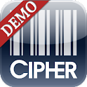 CipherConnect Demo logo