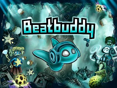 Beatbuddy Intel v1.8