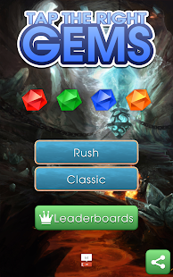 Tap The Right Gems- screenshot thumbnail