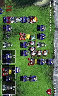 Robo Defense- screenshot thumbnail