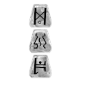 Diablo II Runeword finder logo