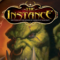 The Instance - Podcast App icon