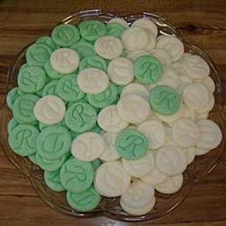 Mackie's Cream Cheese Mints