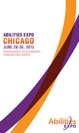 Abilities Expo Chicago 2013
