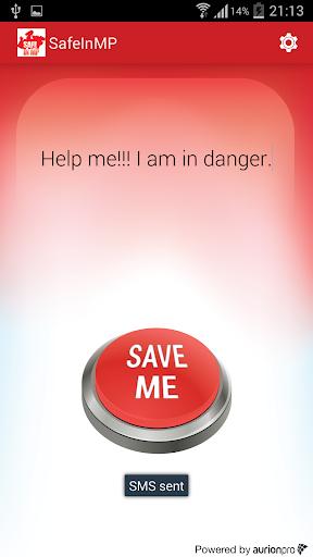 【免費生產應用App】Safe In MP-APP點子