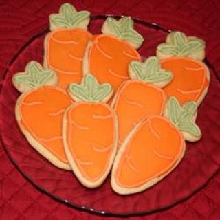 Sugar Cookies II