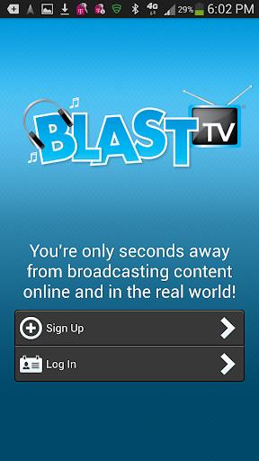 BlastTV