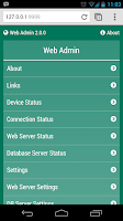 Screenshot of Palapa Web Server