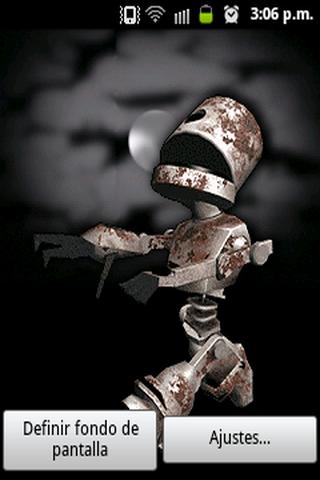 Mummy LW