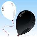 Don't Pop the White Balloons icon