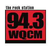 94.3 WQCM The Rock Station