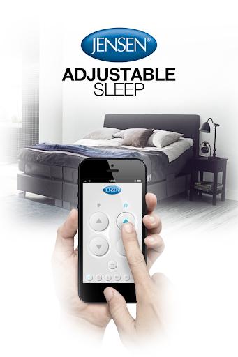 Adjustable Sleep