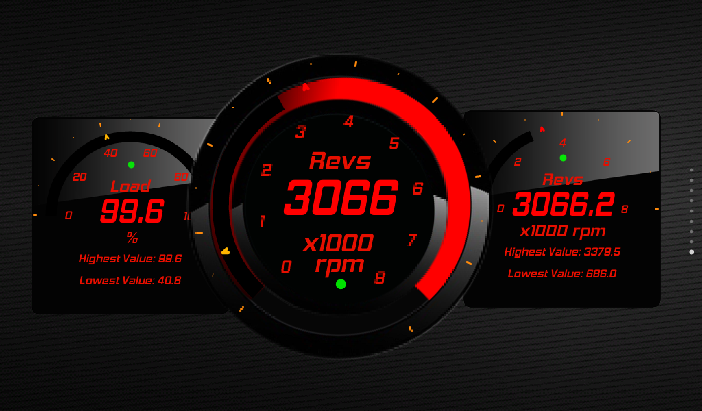 Torque 48 Pack and Editor OBD2- screenshot