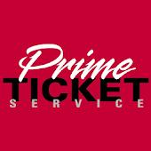 Prime Ticket Service