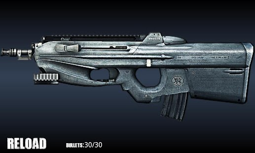 Battlefield 3 Guns - screenshot thumbnail