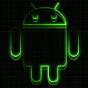 Neon Green - Icon Pack icon