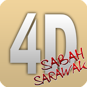 East Malaysia 4D