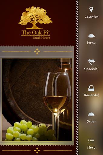 The Oak Pit