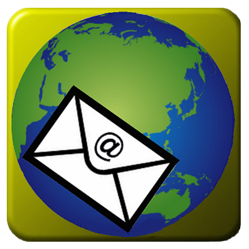 GPS情報をメール送信 生產應用 App LOGO-APP試玩