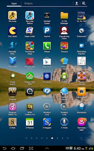 玩免費工具APP|下載Screen Rotation Lock app不用錢|硬是要APP