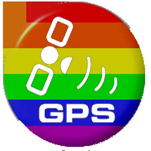 Gay Guide UK - GPS MAP