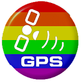 Gay Guide UK - GPS MAP