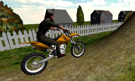 Mountain Race 3D - Free 2014 1.3 screenshot 99921