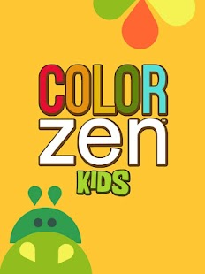 Color Zen Kids- screenshot thumbnail