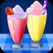 Game Drink Maker: Frozen Milkshake APK for Windows Phone