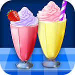 Drink Maker: Frozen Milkshake 1.2 Apk