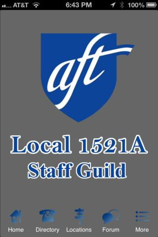 AFT Local 1521A