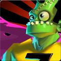 Free Zombie Hero icon