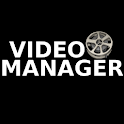 Video Manager logo