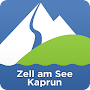 Zell am See - Kaprun Routes APK icon