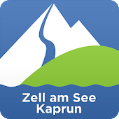 Zell am See-Kaprun Touren
