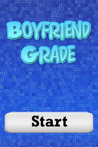 Boyfriend Grade- screenshot
