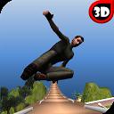 Acrobat Shoot And Run 3D APK