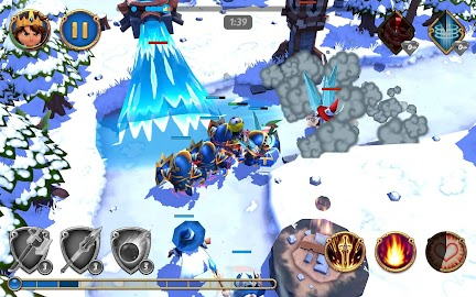 Royal Revolt 2 Screenshot 23
