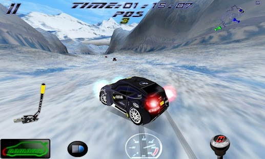 Racing Ultimate Free- screenshot thumbnail