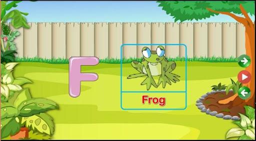【免費教育App】The Alphabet and Numbers Kids-APP點子