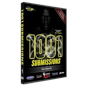 1001 Submissions Disc 8