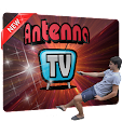 Antenna TV file APK for Gaming PC/PS3/PS4 Smart TV