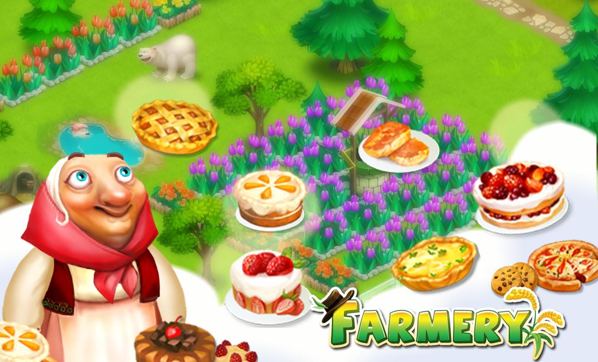 Farmery - screenshot