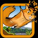 Squirrel Gliding icon