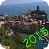 Cinque Terre 2015
