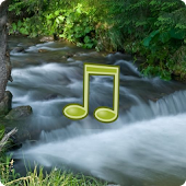 River Sounds Nature To Sleep