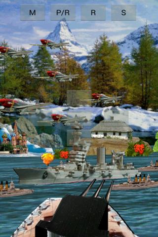 Sea Wars XII