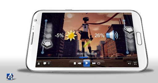 ALLPlayer Video Player 1.0.11 screenshots 18
