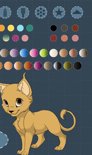 Kitten care maker tycoon