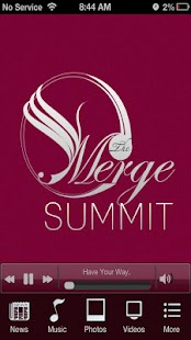 The Merge Summit - screenshot thumbnail
